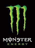 Monster drink - 666
