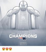 patriots poster - One Eye