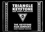 triangle keystone - One Eye